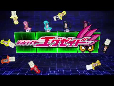 Kamen Rider EX-AID- Episode 17 PREVIEW (English Subs)