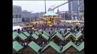 Berlin. Берлин. 1991-1992.