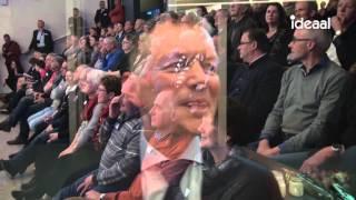 Nieuwjaarsreceptie gemeente Bronckhorst