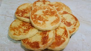 Арабча катламали НОН / Арабская Лепешка  вкусный рецепт