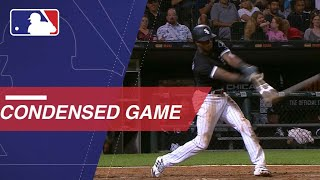 Condensed Game: KC@CWS - 8/17/18