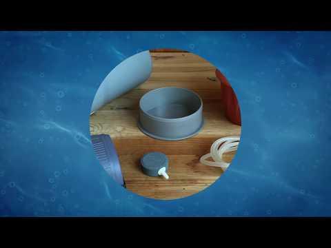 видео: САМАЯ ДЕШЕВАЯ ГИДРОПОНИКА - Гидропоника для овощей за 15 минут своими руками.