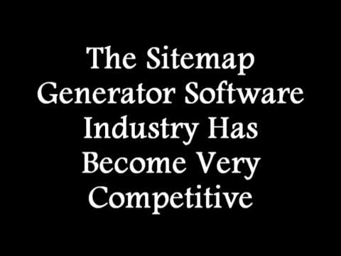 how to make sitemaps with a1 sitemap generator youtube