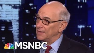 Ex-Watergate Lawyer: Russia Probe Heading 'Right Toward' Donald Trump | The Last Word | MSNBC