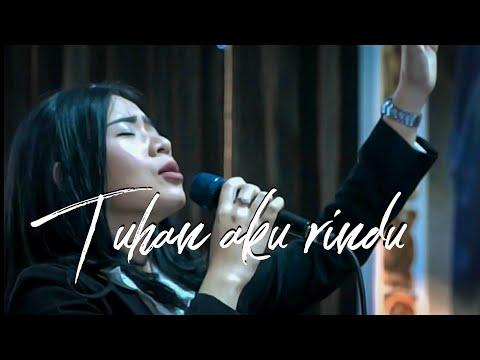 TUHAN AKU RINDU | Rachel Mutiara | LAGU ROHANI KRISTEN - Ibadah Gereja Bethany Malang