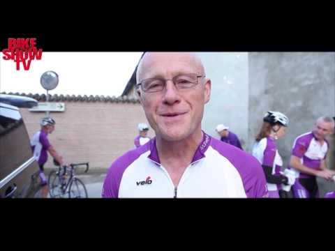 Milan to Monaco 2016 From Caudwell Children