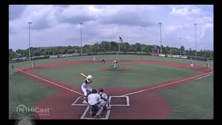 Dan Hanczaryk Baseball Highlights