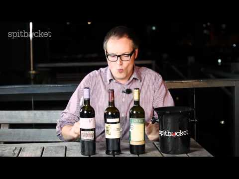Fakra and Chateau Kefraya Lebanese Wine from the Bekaa Valley - Episode 156
