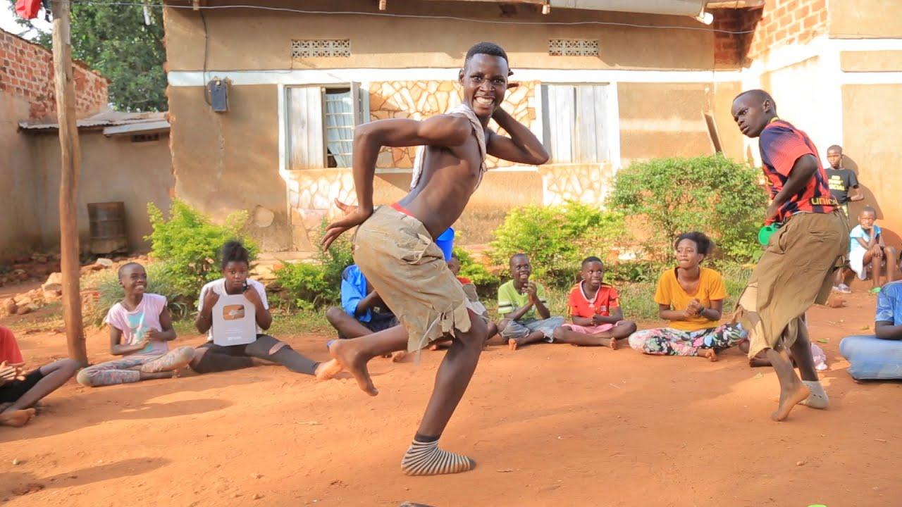 Jerusalema Master KG Best Dance Challenge By Galaxy African Kids 2020 New