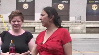 كندا: معاناة السكان الأصليين