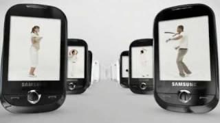 Samsung Corby S3650
