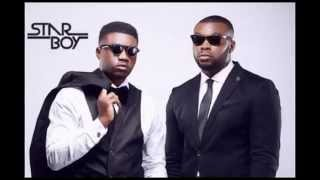 Legendury Beatz - Oh Baby Ft. Efya x Wizkid (OFFICIAL AUDIO 2014)