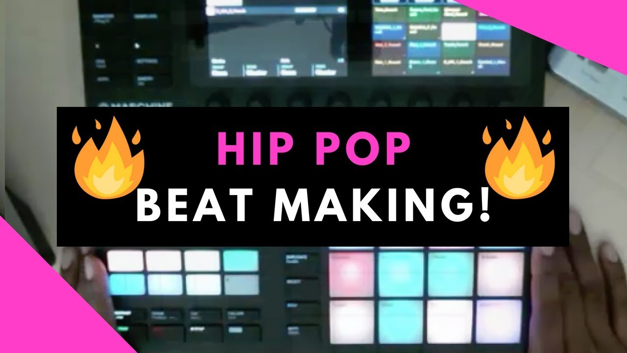picture How to Produce Hip Hop and Pop Music