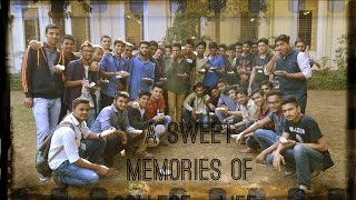 a sweet memories of college life v p r p t p science college