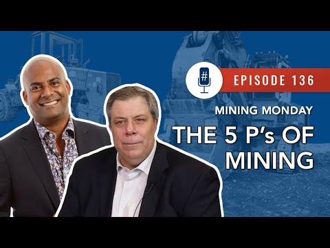 Derek Wood on Creating Wealth for All in Mineral Exploration   Tocvan Ventures (CSE:TOC)