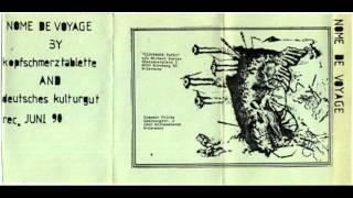 Kopfschmerztablette And Deutsches Kulturgut - Untitled A
