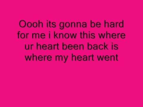 Tamar Braxton lyrics pieces