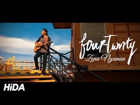 Fourtwnty - Zona Nyaman OST. Filosofi Kopi 2: Ben & Jody ( Cover By Hidacoustic)
