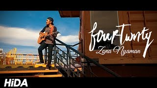 Fourtwnty - Zona Nyaman OST. Filosofi Kopi 2: Ben & Jody (Official Video Cover By Hidacoustic)