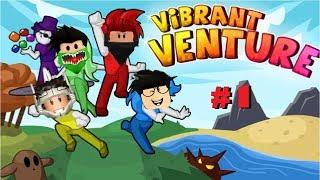 Super Mario No Roblox com a LDY!! Vibrant Venture