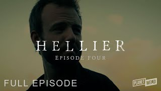 Hellier: Episode 4 | Slivers of the Future