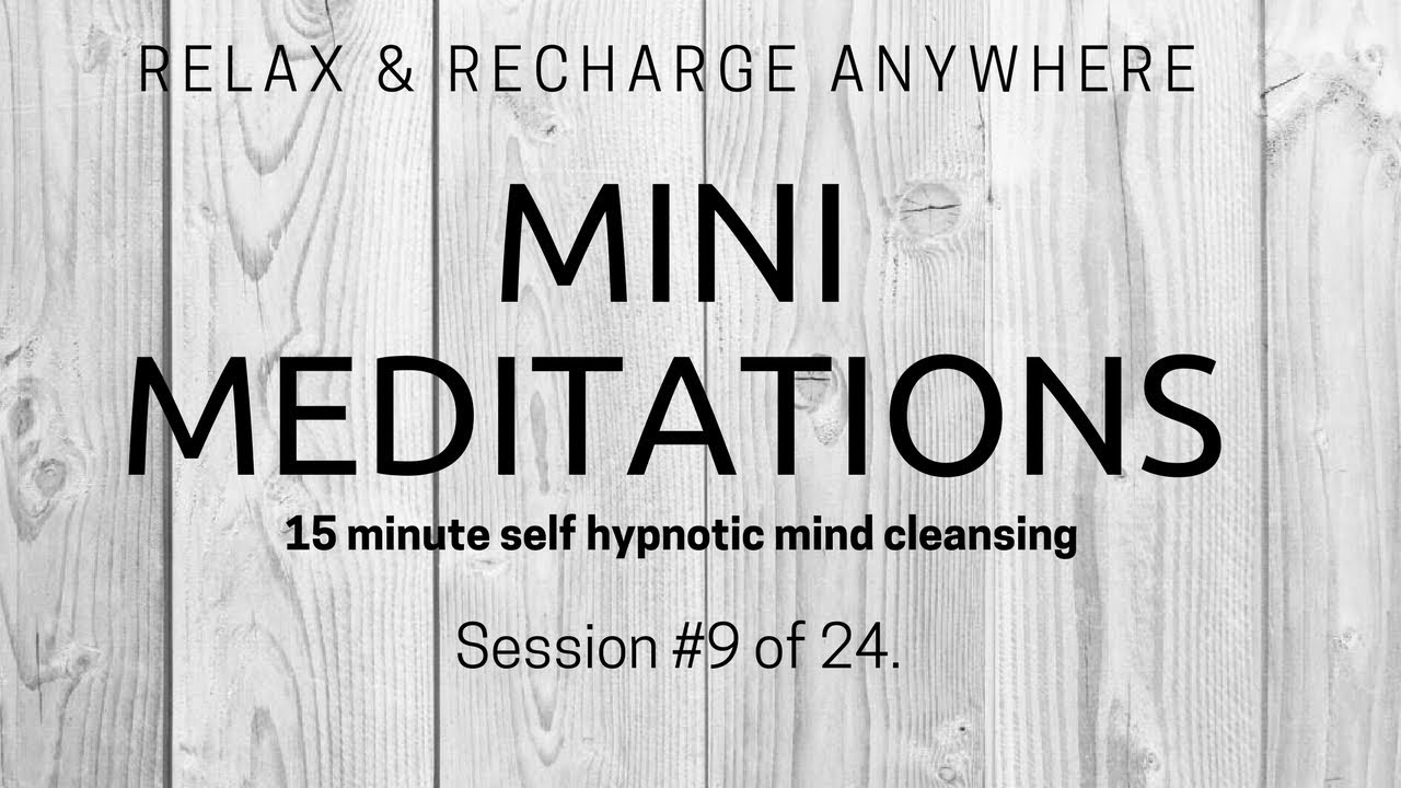 Guided Morning Meditation (15 minutes to kick start your ...