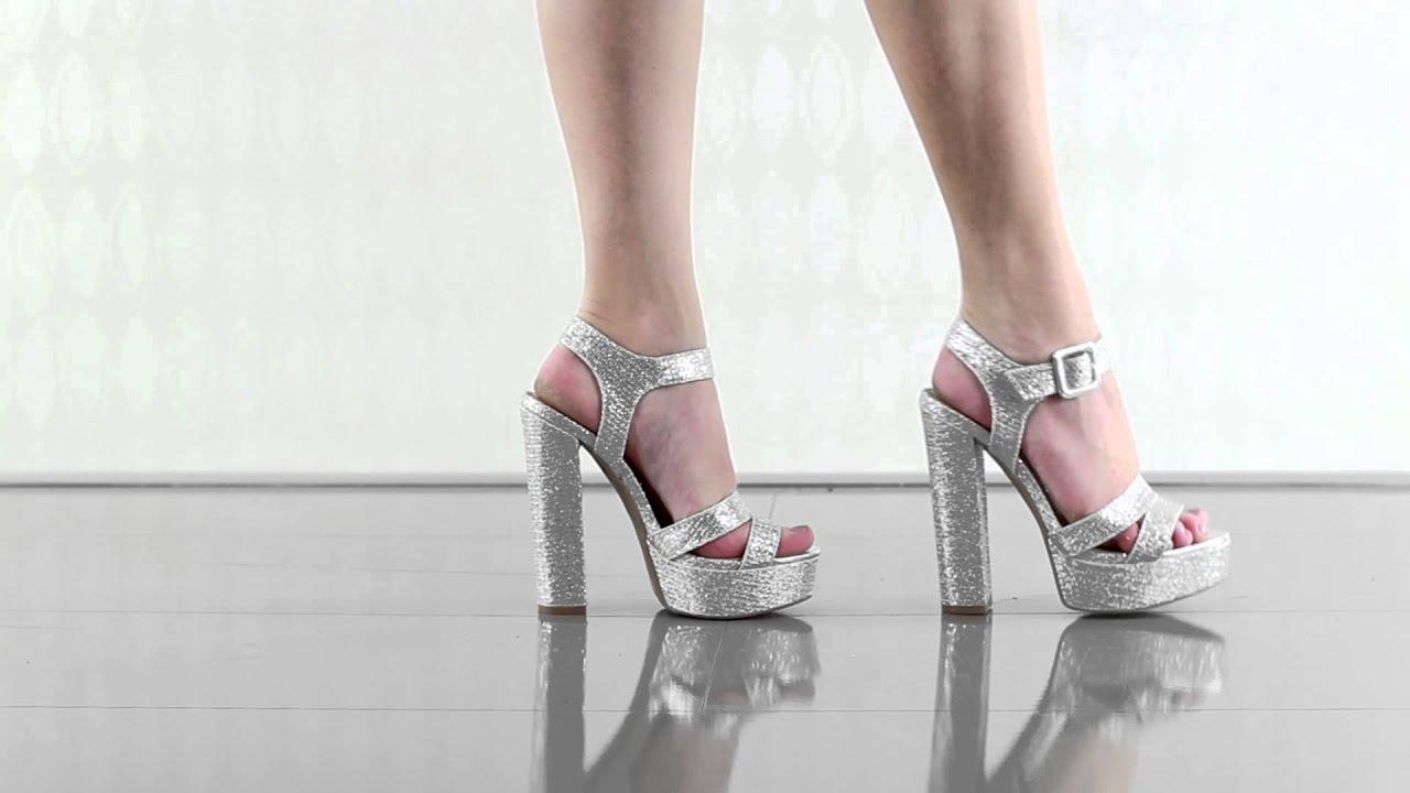 Chinese Laundry Allspice Platform Sandal yR4tX