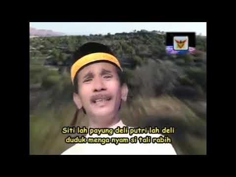 Lagu Melayu SITI PAYUNG Voc : Syaiful Amri