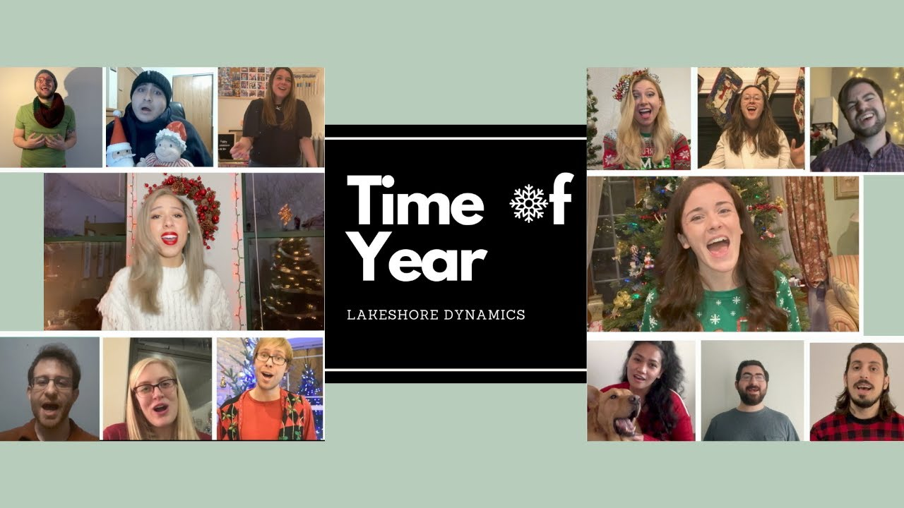 Quarantine Files: Time of Year - Lakeshore Dynamics