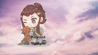 Overwatch Highlights #2