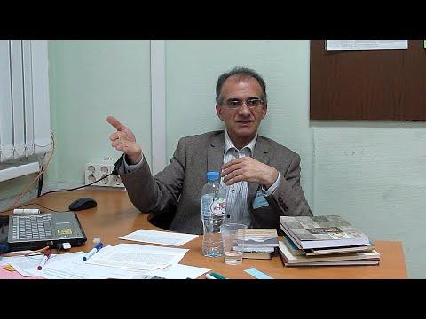 Александр Натаров: «Язык кечуа: история и современность», лекция на Московском фестивале языков 2016