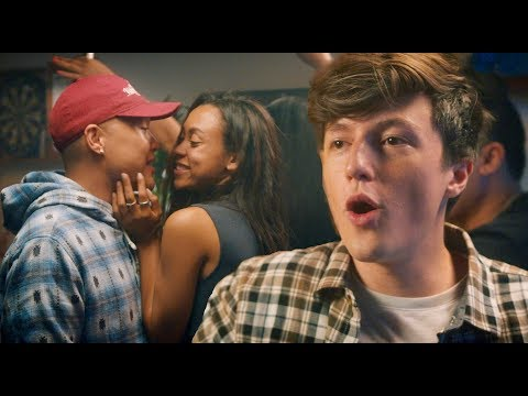 Be Mine feat. Myles Parrish - Official Music Video