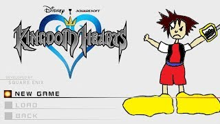 Kingdom Hearts RE:Chain of the Birth by Dream Memories/358 Sleep Distance Final Mix HD Remake/2 Days