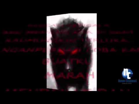 nineball akulah serigala Ganteng Ganteng Serigala