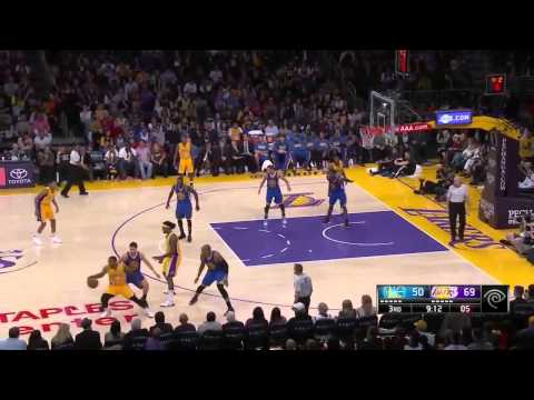 HD Golden State Warriors vs LA Lakers Full Game Highlights December 23, 2014 NBA