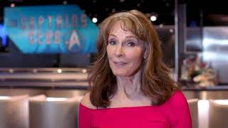 Video Gates McFadden on Star Trek the Cruise ||| download MP3, 3GP, MP4, WEBM, AVI, FLV Agustus 2018