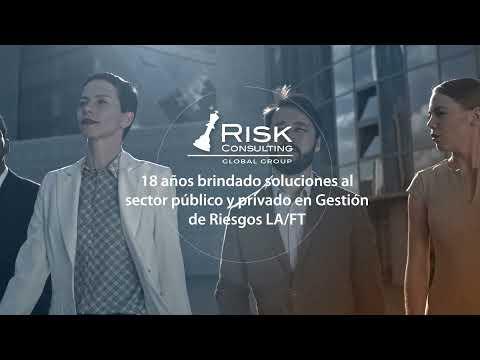 Risk Consulting es aliado estratégico de LAFT AMÉRICA #LAFTAMÉRICA #CeroToleranciaLAFT