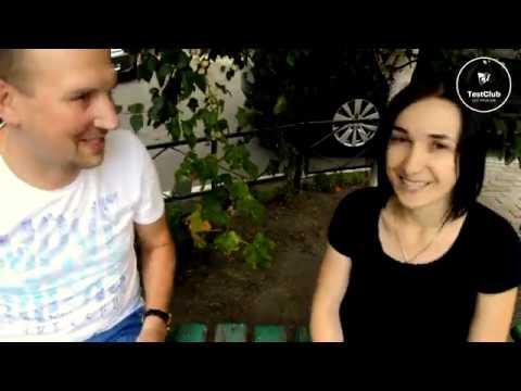 TestClub - Отзыв - Олеся Ломенко - Ameria