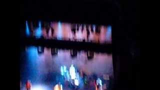 Soundgarden Black Saturday (The Shepherds Bush 2012)