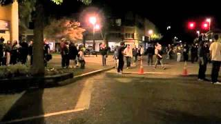 Zombie Apocalypse 2011 - Longview, Washington