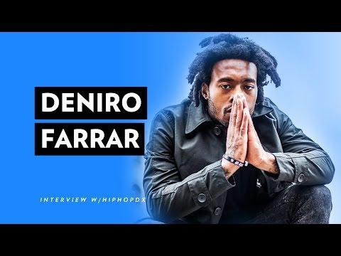 Deniro Farrar & The Rebirth of Hip Hop Healthiness