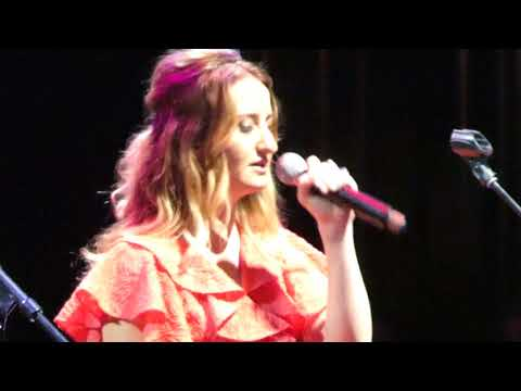 Margo Price sings Friend of the Devil at Jerry tribute