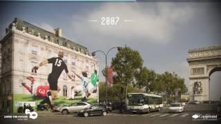 1967 - 2017: CAPGEMINI, 50 YEARS OF ADVENTURE
