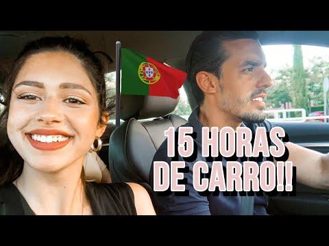 MALAS E VIAGEM PARA PORTUGAL!!! 🇵🇹