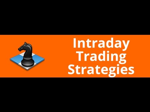How to do Intraday trade in a very safest way  - Hindi