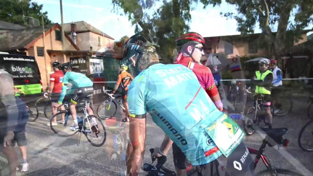 Australia's Original & Number 1 Alpine Cycling Training Camp