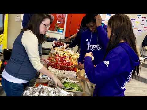 Propel Montour High School EPIC Launch