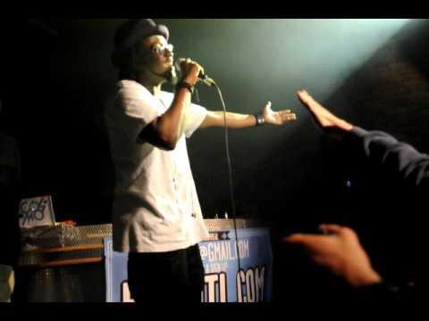 Smooth Silver: Snoop Dogg - Lodi Dodi (HHK MTL May 14th, 2011)