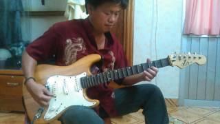 Nhạc sĩ Hoàng Dũng độc tấu: lý con sáo 123 ( dây đào)