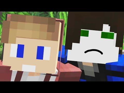 DAMIT KANN MAN MICH RICHTIG ÄRGERN! ☆ Minecraft: TryJump